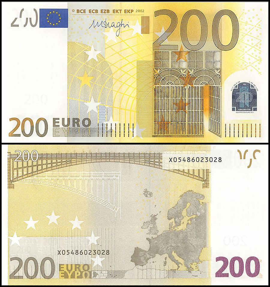 Germany currency