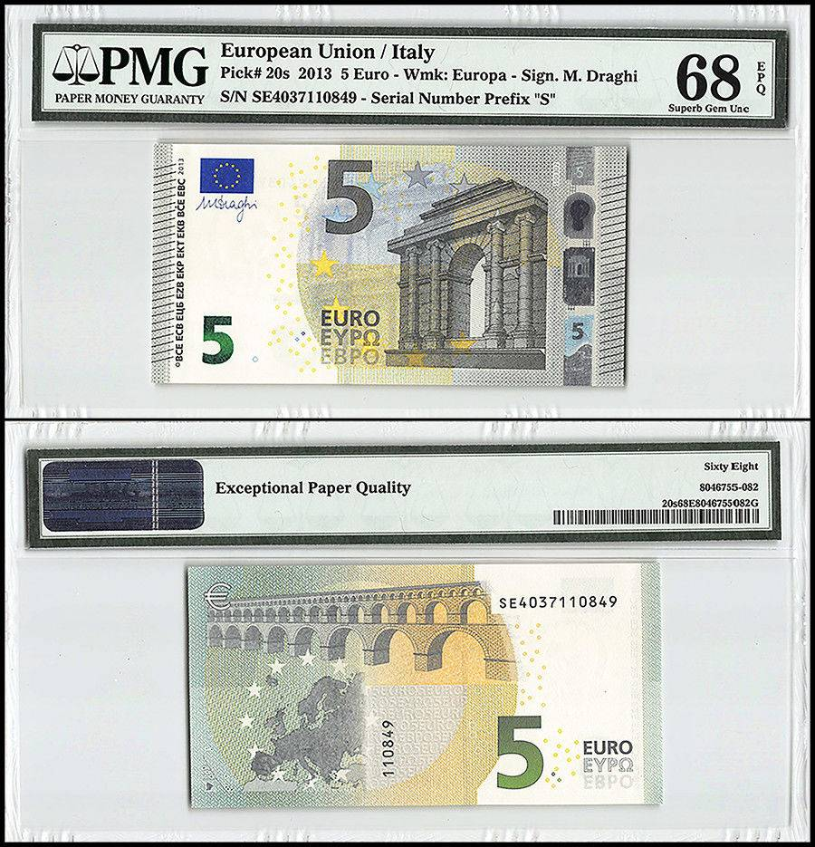Italy currency