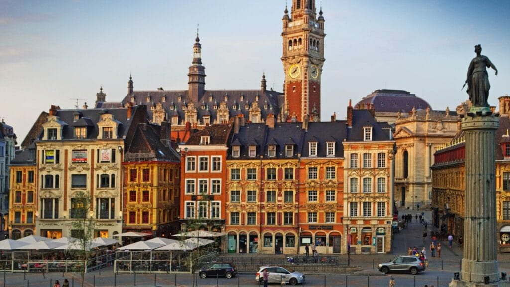 Lille Europe